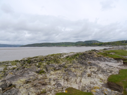 Silverdale Bay and Arnside Knott