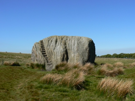 The Great Stone of Fourstones