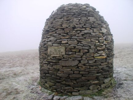 The Scout Cairn