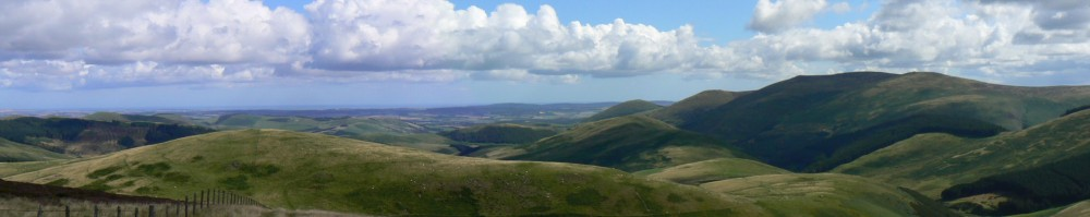 The Cheviots