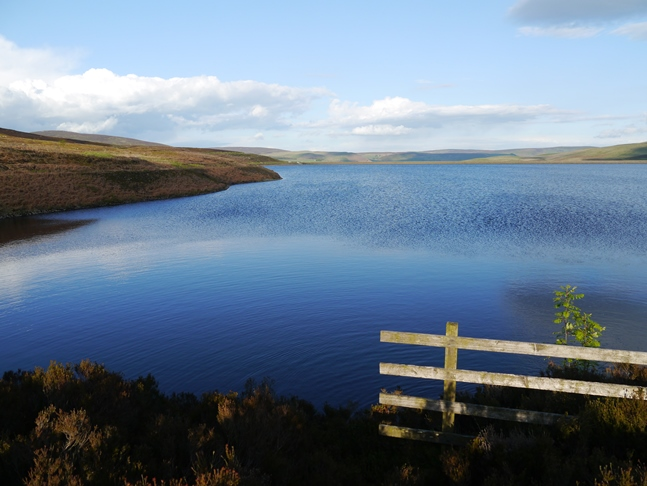 Lower Barden Reservoir