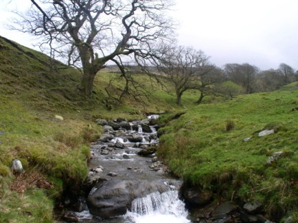 Mill House Beck