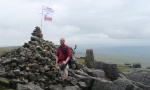 On Great Whernside
