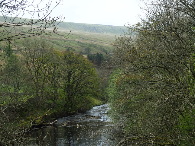 The River Clough