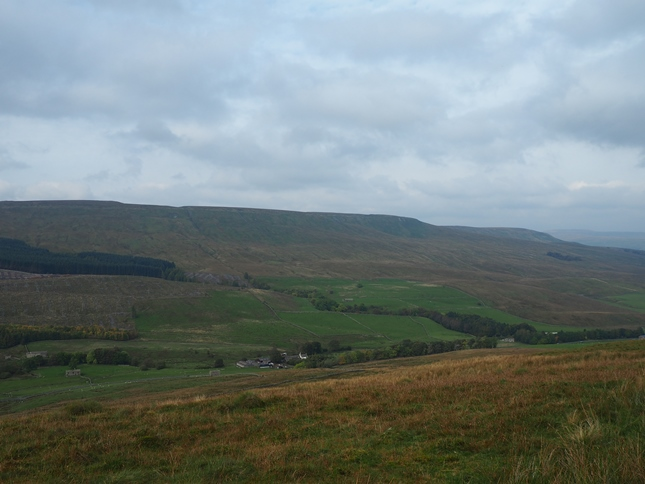A view of Widdale