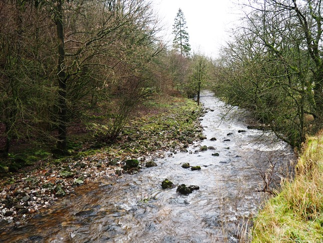 Winterburn Beck