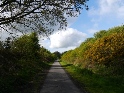 The Nidderdale Greenway
