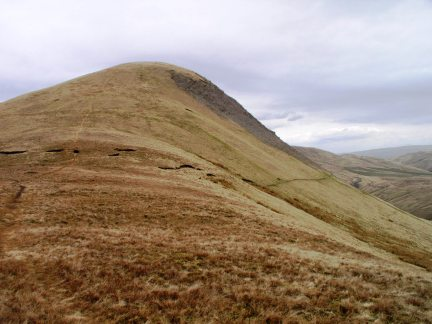 Kensgriff from Saddle