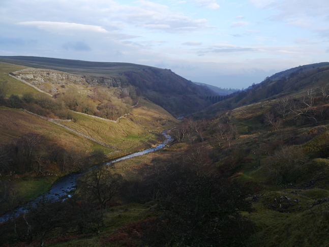 Smardale Gill