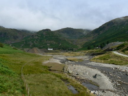 The Copper Mines Valley