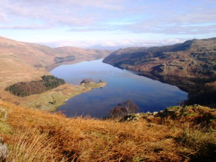 Another view of Haweswater