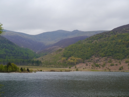 Ennerdale Water and Haycock