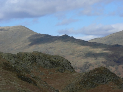 High Pike and Low Pike