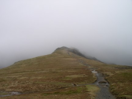 Hindscarth Edge