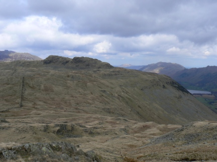 Little Hart Crag