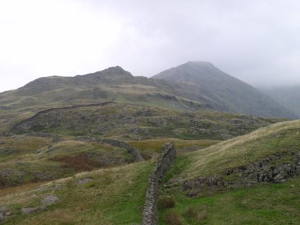 Low Pike and High Pike