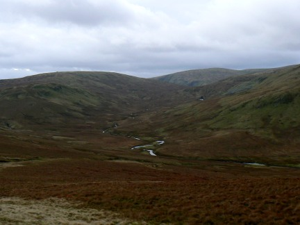 Upper Mosedale