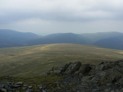 Mungrisdale Common from Atkinson Pike