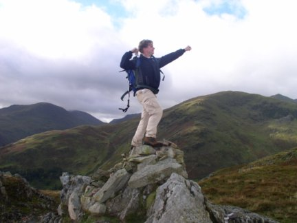 Philippe on Glenridding Dodd