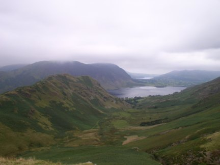 Rannerdale and Rannerdale Knotts