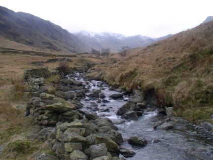 Riggindale Beck