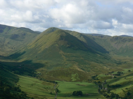 Martindale and The Nab