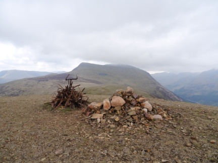 The top of Starling Dodd