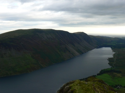 Illgill Head and Wastwater