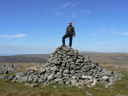 On Mickle Fell