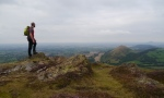 On Caer Caradoc