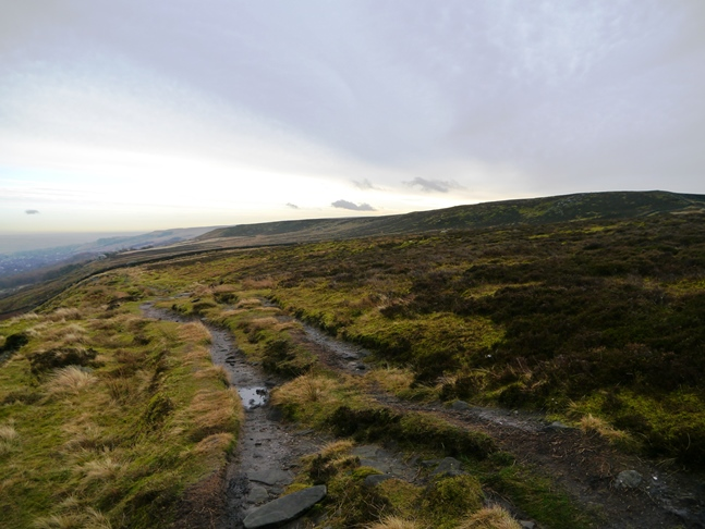 High Addingham Moor