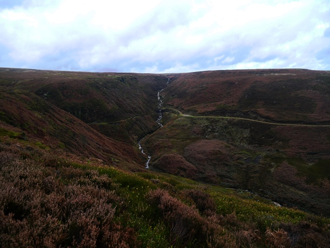 Ponden Clough